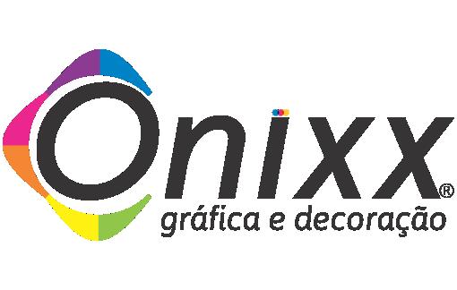 Gráfica Onixx - impressos gráficos, comunicação visual e decoração