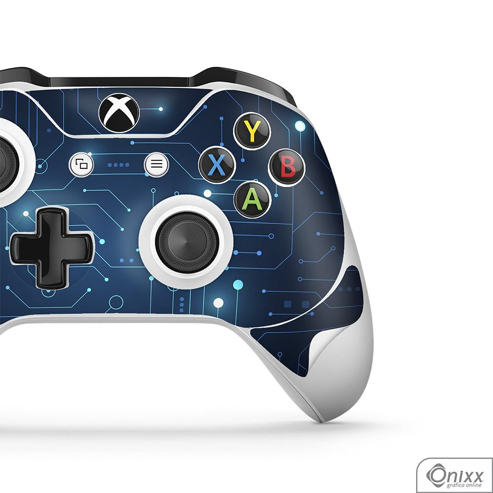 Skin Game Adesiva XBOX ONE JOYSTICKS Tech