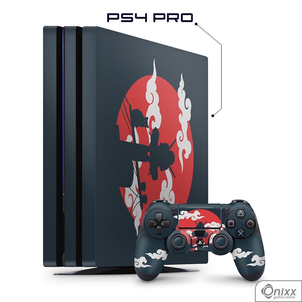 Skin Game Adesiva PS4 PRO Ninja Renegado