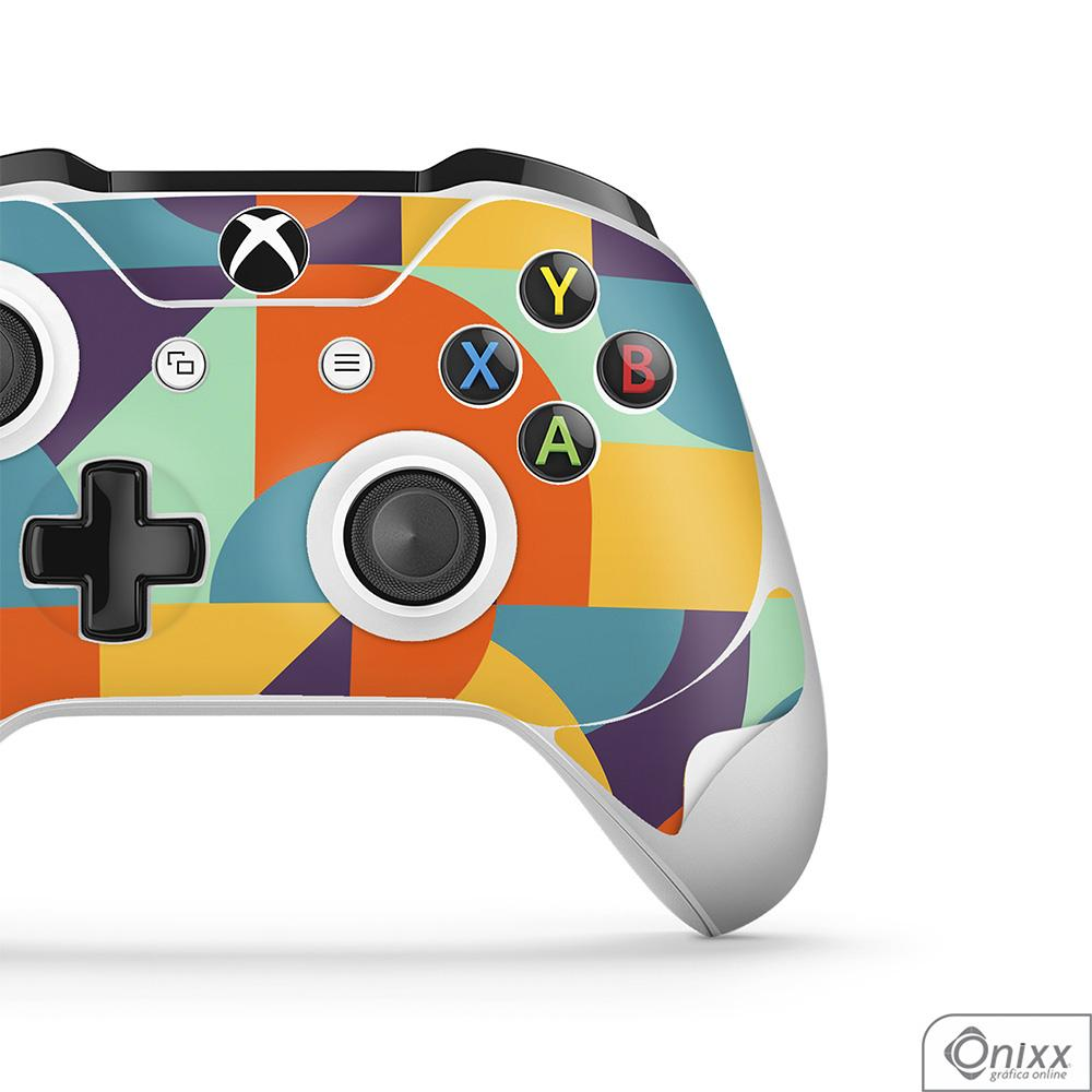 Skin Game Adesiva XBOX ONE JOYSTICKS Color Pop