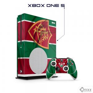 Skin Game Adesiva XBOX ONE S Flag Fluminense