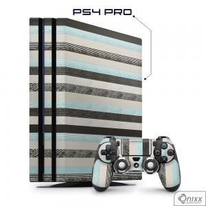 Skin Game Adesiva PS4 PRO Stripes