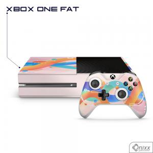 Skin Game Adesiva XBOX ONE FAT Summer Colors