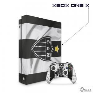 Skin Game Adesiva XBOX ONE X Flag Atlético Mineiro
