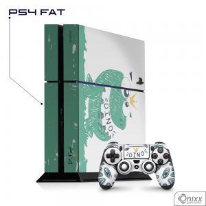 Skin Game Adesiva PS4 FAT Dino