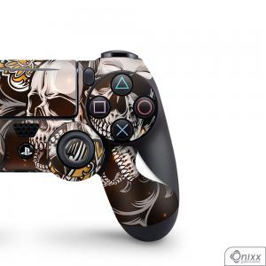 Skin Game Adesiva PS4 JOYSTICKS Skulls
