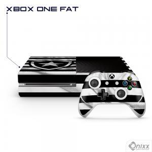 Skin Game Adesiva XBOX ONE FAT Flag Botafogo