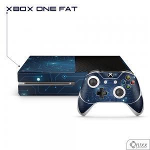 Skin Game Adesiva XBOX ONE FAT Tech