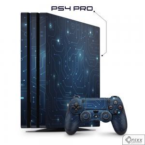 Skin Game Adesiva PS4 PRO Tech
