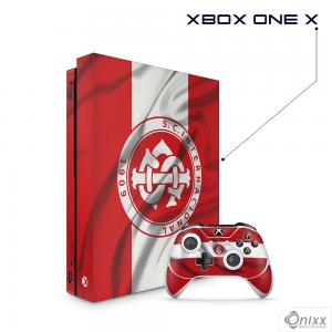Skin Game Adesiva XBOX ONE X Flag Internacional