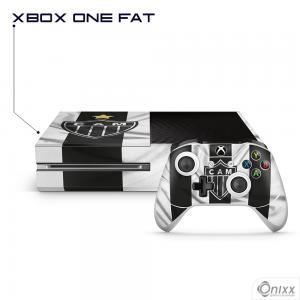 Skin Game Adesiva XBOX ONE FAT Flag Atlético Mineiro