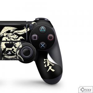 Skin Game Adesiva PS4 JOYSTICKS Invincible Samurai