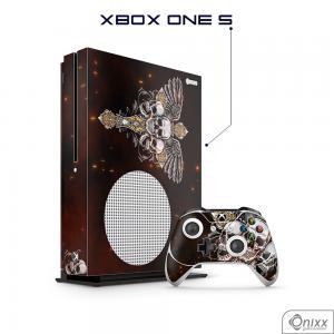 Skin Game Adesiva XBOX ONE S Skulls
