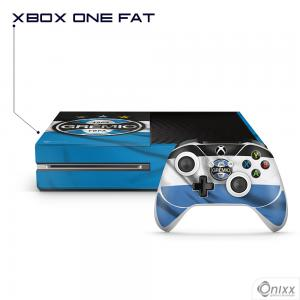 Skin Game Adesiva XBOX ONE FAT Flag Grêmio