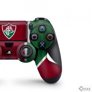 Skin Game Adesiva PS4 JOYSTICKS Flag Fluminense