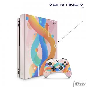 Skin Game Adesiva XBOX ONE X Summer Colors