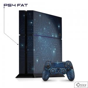 Skin Game Adesiva PS4 FAT Tech