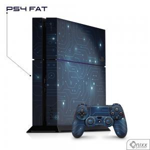 Skin Game Adesiva PS4 SLIM Tech