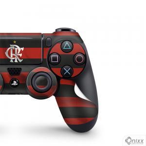 Skin Game Adesiva PS4 JOYSTICKS Flag Flamengo