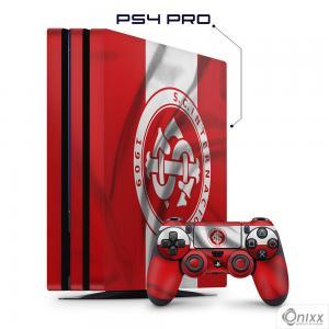 Skin Game Adesiva PS4 PRO Flag Internacional