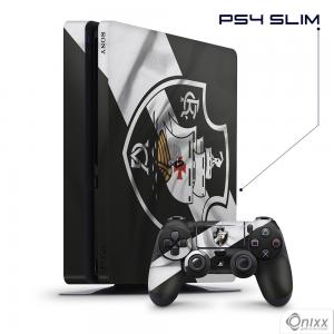 Skin Game Adesiva PS4 SLIM Flag Vasco