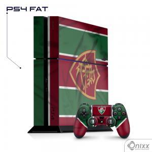 Skin Game Adesiva PS4 FAT Flag Fluminense