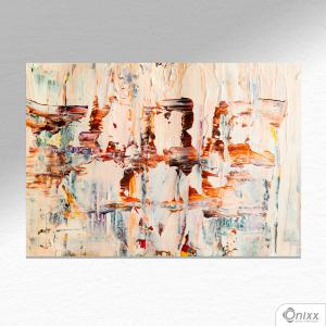 Placa Decorativa Ligth Colors Expressive A4 MDF 3mm 30X20CM 4x0 Adesivo Fosco Corte Reto Fita Dupla Face 3M